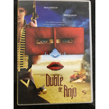 Dvd Dublê De Anjo (original/usado)
