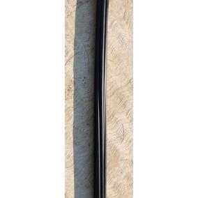 Tubo De Pvc Negro De 1/2 (20 Mm) Para Termofusión