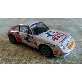 Duas Porsche 911 Miniatura 1:43 Minichanps Paul Modelsart