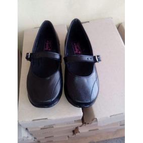 Zapato Escolar Mayoreo Cosido