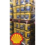 Aceite Fuera De Borda Tc-w3 Paila 19 Lts Marca Shell 2t Agua