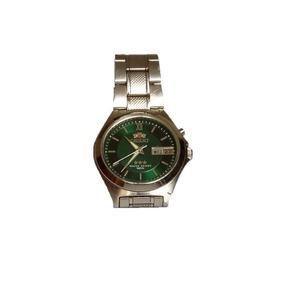 0e5b70b9a21 Relógio De Pulso Orient Análogo Automático Original - Usado