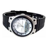 Reloj Casio Aw - 80 - 7a Sumergible 5 Bar