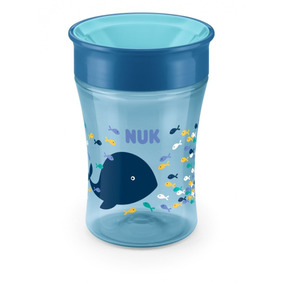 Vaso Magic Cup Azul