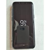 Samsung Galaxy S8 Plus Cambio Por S9 Plus Y Doy Vuelto