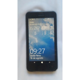 Smartphone Nokia Lumia 530 - Ótimo Estado