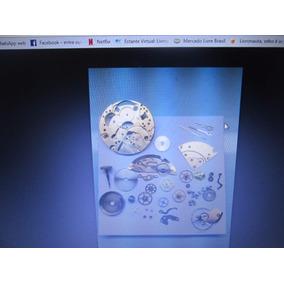 Relógio Marca Edox , Funcionando