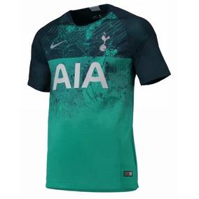 Agasalho Tottenham Hotspur - Camisetas no Mercado Livre Brasil 0fa459c57b596