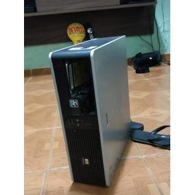 Computador Slim Hp