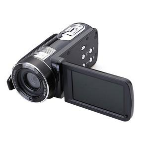 Cámara Digital Profesional 1080p Completo Hd Noche Visión