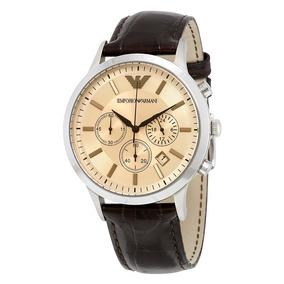 dd2e0b8ced8b Reloj Emporio Armani Ar2432 Ar2433 - Relojes y Joyas en Mercado ...