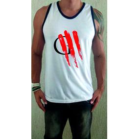 4b368ae4d1 Camiseta Regata Bandas Gospel - Calçados