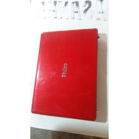 Notebook Philco Usado, Sem Hd. Desligou E Não Ligou Mais.