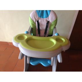 Silla Para Comer De Bebe Marca Master Kids. La Mejor.