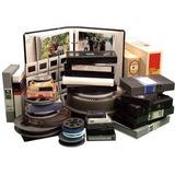Dvd, Bluray, Vhs, Beta,l V8, Hi8, Digital8, Minidv, Miinidvd