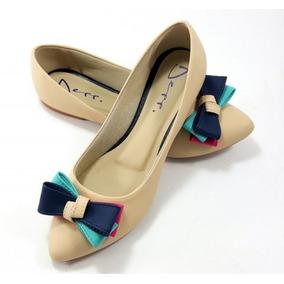 768413cac Sapatilhas Femininas Depp - Sapatos no Mercado Livre Brasil