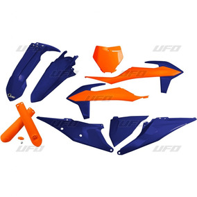 Kit Plasticos Ktm Sx Sxf 2019 Limited Edition