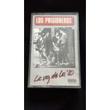 Cassette Los Prisioneros La Voz De Los 80 Ed. Fusion Emi