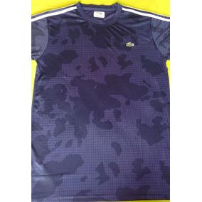 fdc67f4a2150b Lacoste Sport - Camisas no Mercado Livre Brasil