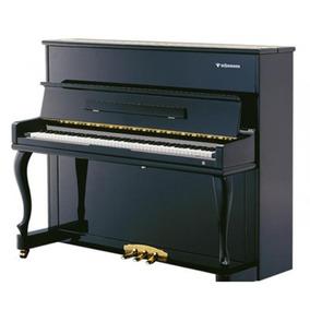 Piano Acústico Schumann R2 120 Mogno Vertical R2-120