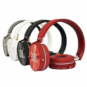 Fone Headset Jbl Everest Jb950 Bluetooth + Cabo Auxiliar P2