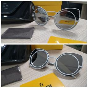 47bb078a919ce Oculos Feminino Espelhado Gatinho - Óculos De Sol em Ceará no ...