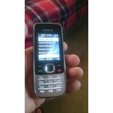 Telefono Nokia 2730 Classic