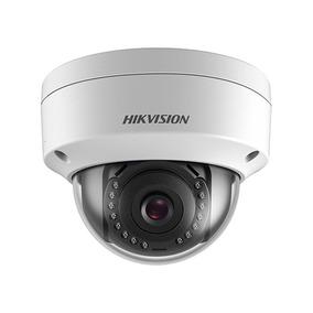 Câmera Ip Dome 1mp 2,8 Mm Hikvision Ds-2cd1101-i