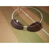 Óculos Ray-ban Anos 70 Para Coleção Ou Restauração. 669457ce71