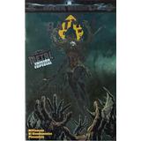 Comic Batman The Dronwed Dark Nights Metal Edicion Especial