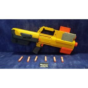 Nerf Deploy Cs - 6 Brinquedo Infantil #057