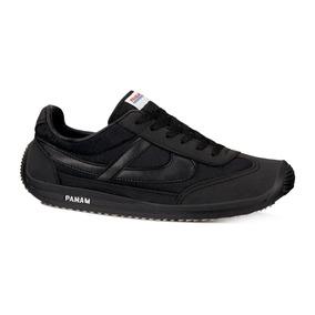Panam Originales Tenis Sneakers Casual Urbano Choclo 5150441
