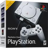 Play Station Classic Nuevo Con 70 Juegos+2controles+envio