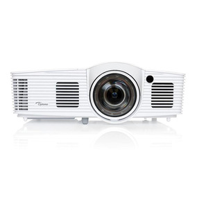 Projetor Full Hd 1080p Dlp Gt1080 Darbee Optoma