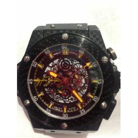 74b43960d88 Relógios Hublot Edição Limitada 1ª Linha - Relógios no Mercado Livre ...