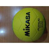 Balon De Futbol Sala Mikasa en Mercado Libre Colombia 7c38d81fe5acd