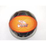 Balon Voit Futbol Excentric Numero 5 Naranja