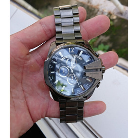 e1a3fe774b1 Relógio Diesel (réplica) Identica - Relógios no Mercado Livre Brasil