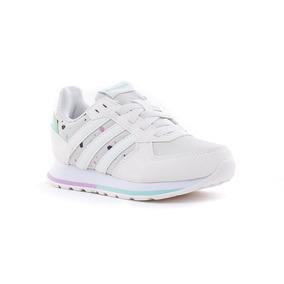 los angeles 0e55d 6b7dc Zapatillas 8k K Cloud Blanco adidas