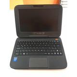 Netbook 4gb De Ram 320 Gb De Disco Rigido Y Hdmi