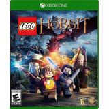 Lego The Hobbit Videojuego Xbox One Físico Nuevo Sellado