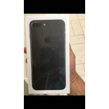 Iphone 7 Plus De 128 Gigas Novo Lacrado Com Garantia Apple