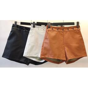Shorts Courino 2018/2019 Modinha Instagram