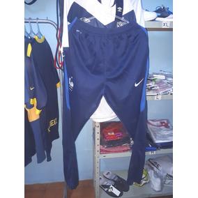 Pantalon Nike Francia - Pantalones Largos de Fútbol Masculino en ... 01f4845b25de6