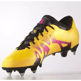 2e031d359e Chuteira Adidas Messi 15.1 Profissional - Chuteiras Laranja no ...