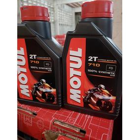 710 2t Motul(2 Litros) - Sintético