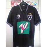 Camisa Botafogo 1995 Finta 7 - Camisas de Futebol no Mercado Livre ... 6daa337448092