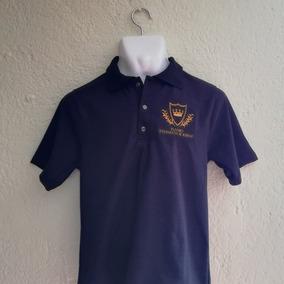 Playera Polo Bordada Uniform - Ropa d24969d8e4061