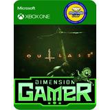 Outlast 2 Xbox One N0 Codigo Offline