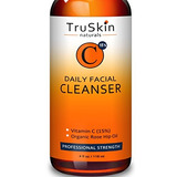 Best Vitamin C Daily Facial Cleanser - Tratamiento Facial An